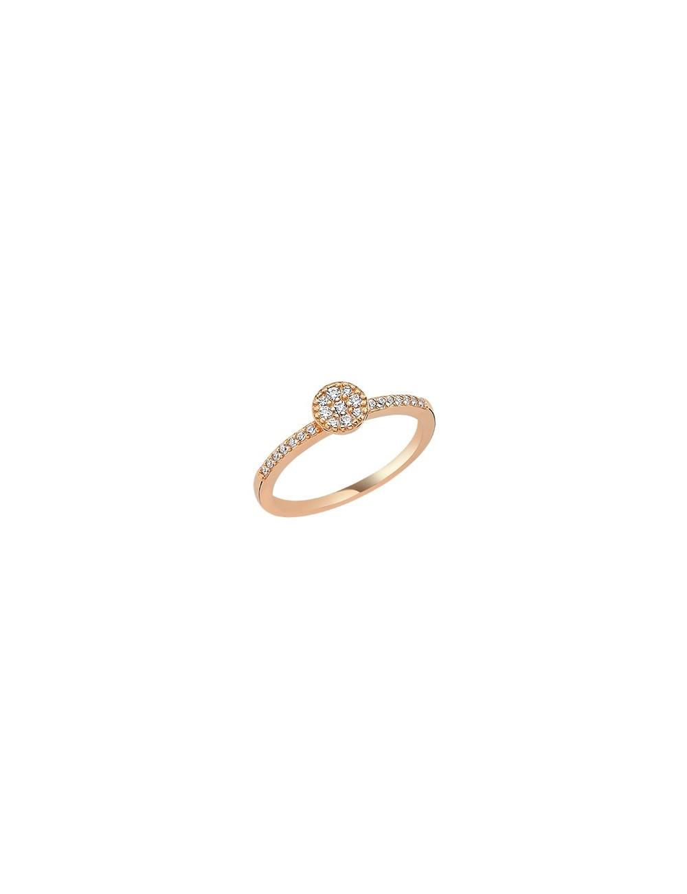 9336fba1068bc Iris Ring (Rose Gold)